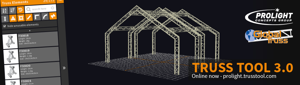 Global Truss TrussTool