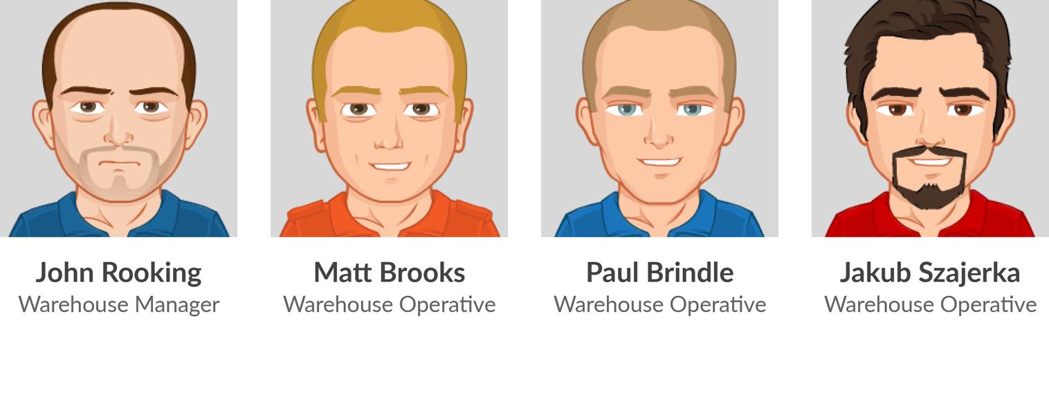 Prolight Concepts Group Warehouse