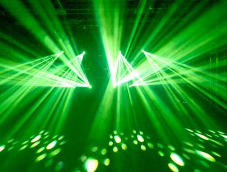 eLumen8 green light effects