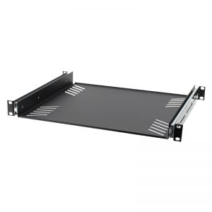 1U Sliding Rack Shelf