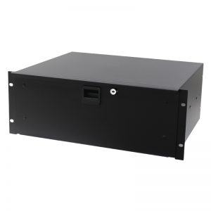 4U Sliding Rack Drawer