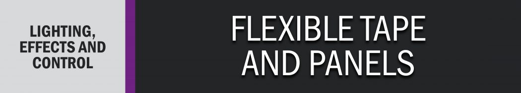 Flexible Tape