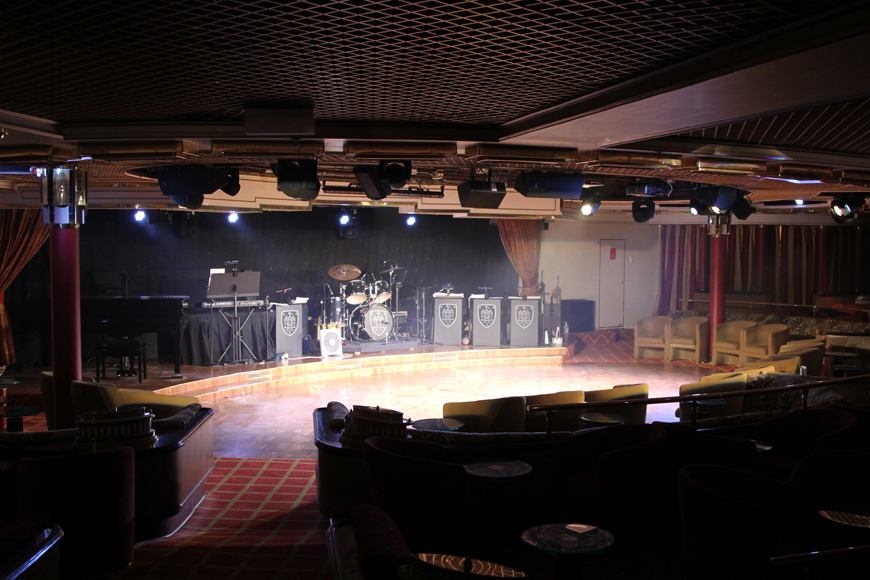 eLumen8 Theatre, Stage and Strobe Ranges