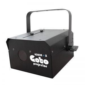 Gobo Projector (Black Housing)