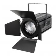 ZF 150 LED Zoom Fresnel Cool White theatre and stage lighting