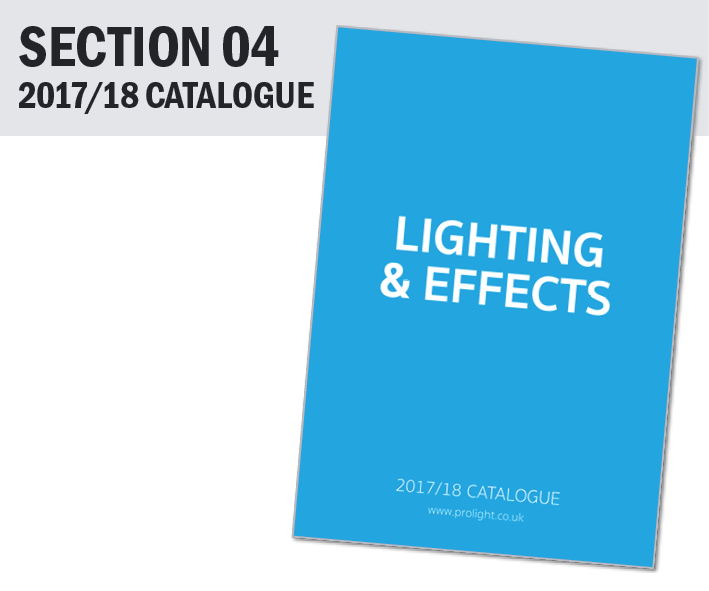 Lighting and Effects