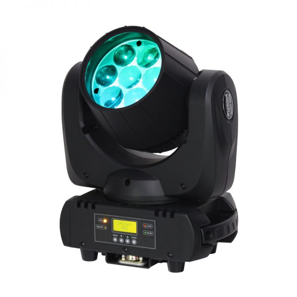 Kudos CM 100ZS Moving Head