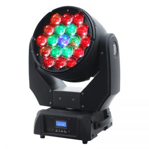 Kudos CM 300ZR Moving Head