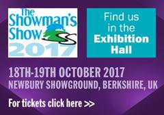 Showman's Show 2017