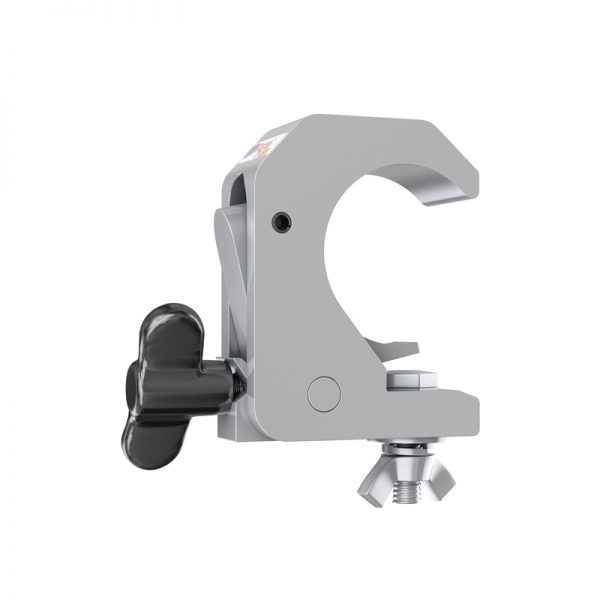 Smart Hook Clamp Silver