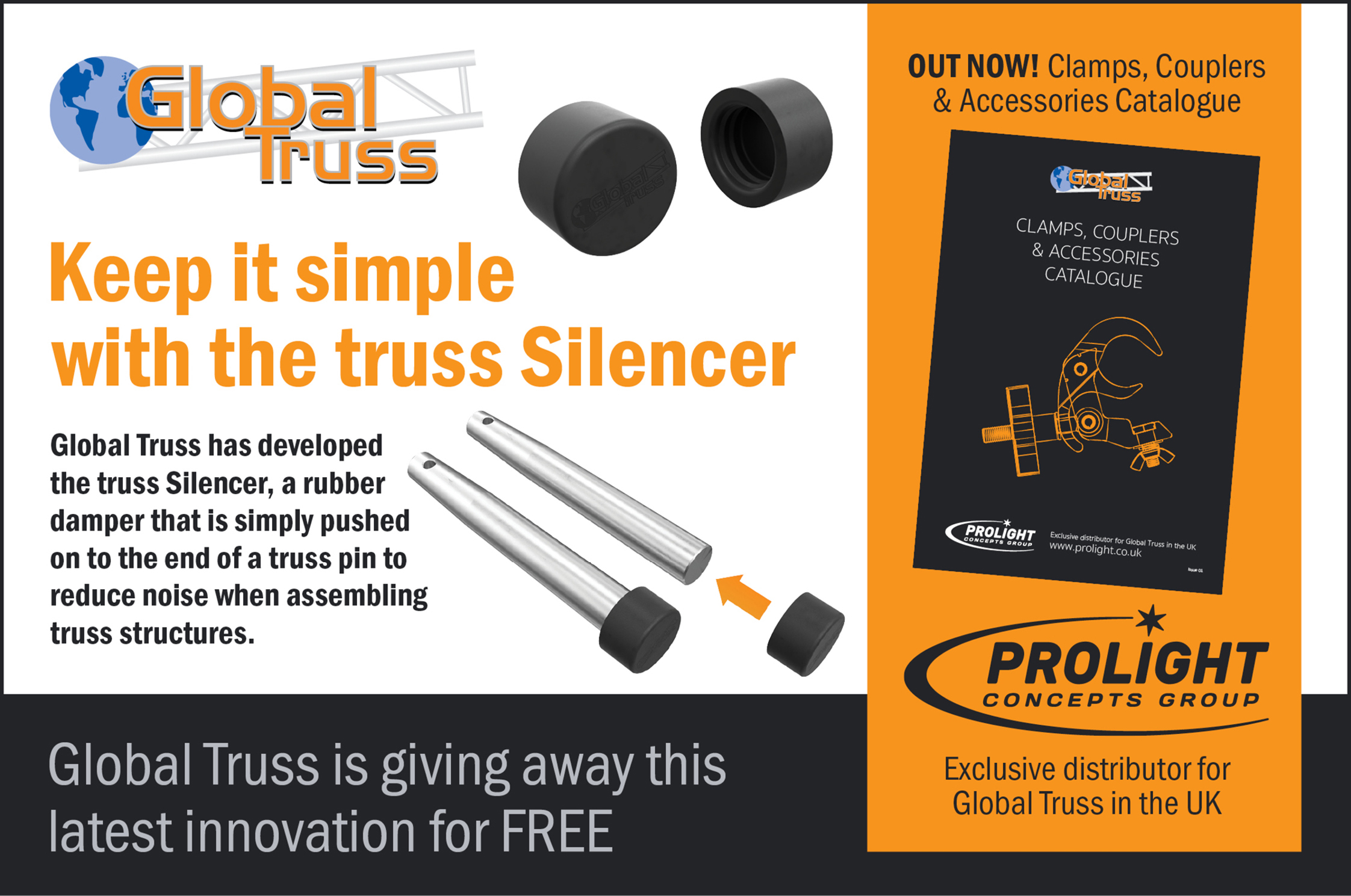 Global Truss Silencer