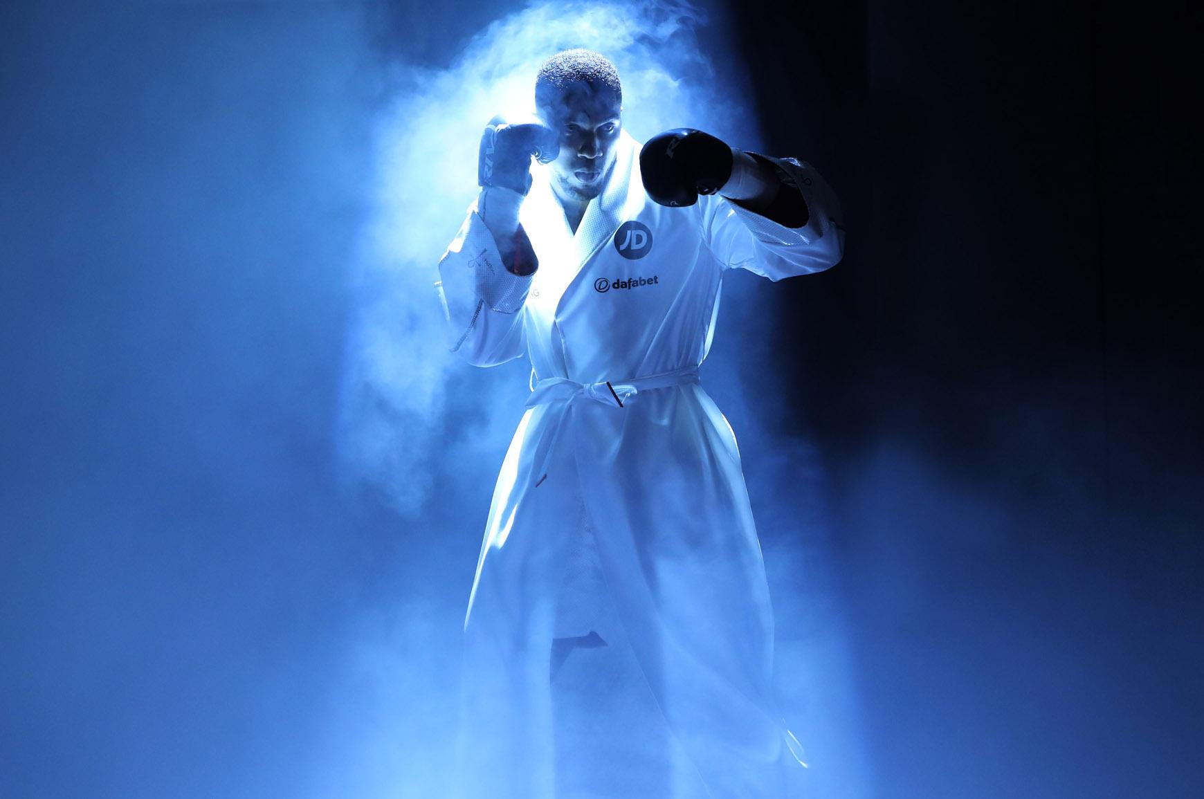 JOSHUA -PARKER PROMOTION PRINCIPALITY STADIUM,, CARDIFF,WALES PIC LAWRENCE LUSTIG WBA,IBF,WBO,IBO HEAVY TITLE ANTHONY JOSHUA V JOSEPH PARKER