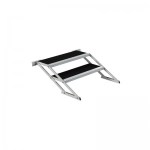 GT Stage Deck Adjustable Stair 40-60cm