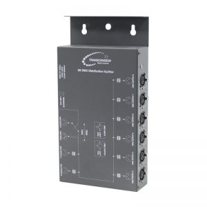 S 8 DMX Distribution Splitter