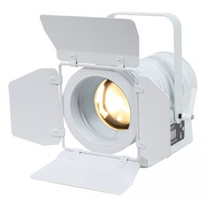 MP 60 LED Fresnel WW (White Housing)