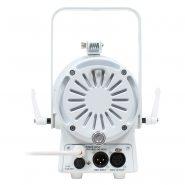 Rear View White MP 60 LED Fresnel CW