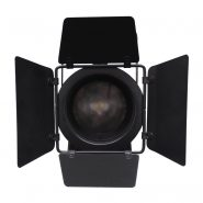 MP 60 LED Fresnel CW with Barn Doors