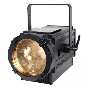 TZ 250PC WW LED Zoom Fresnel