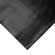 3mm COBArib Rubber Matting 10 x 0.9m Roll Fluted