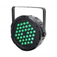 Power Par 36 LED Par Can