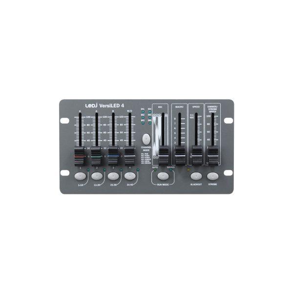 VersiLED 4 DMX Controller