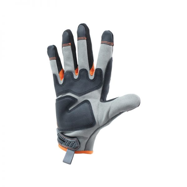 Ergodyne Work Gloves, Large