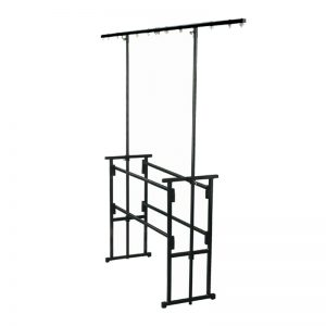 4ft Pro Disco Stand and Overhead Kit