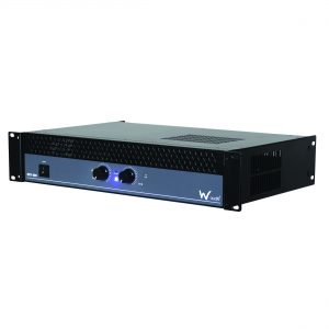 EPX 500 Amplifier