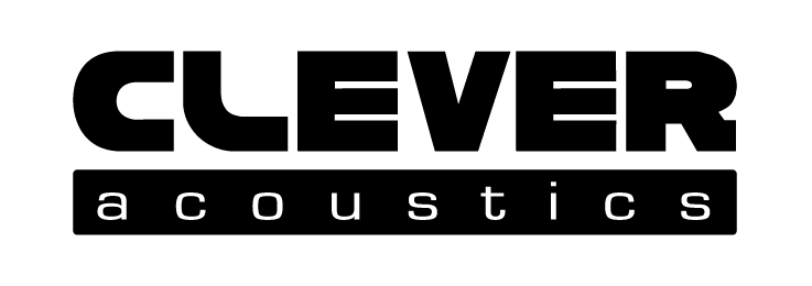 Clever Acoustics Logo
