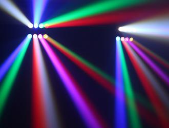 Equinox Light Effects