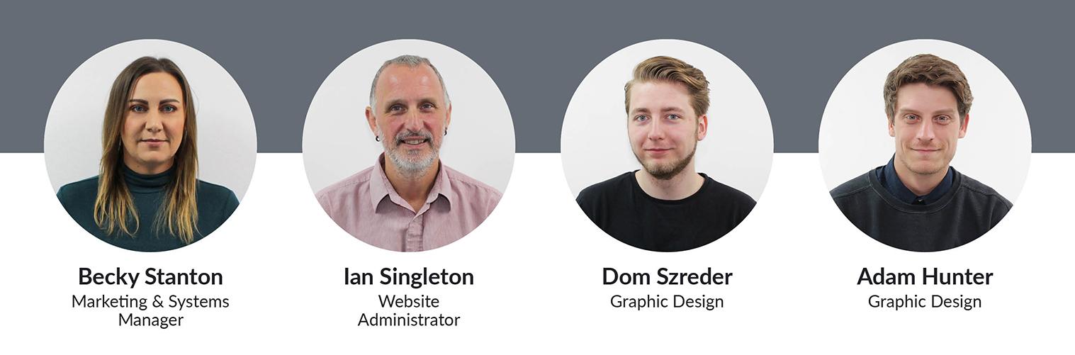 Prolight Concepts Group Marketing Team