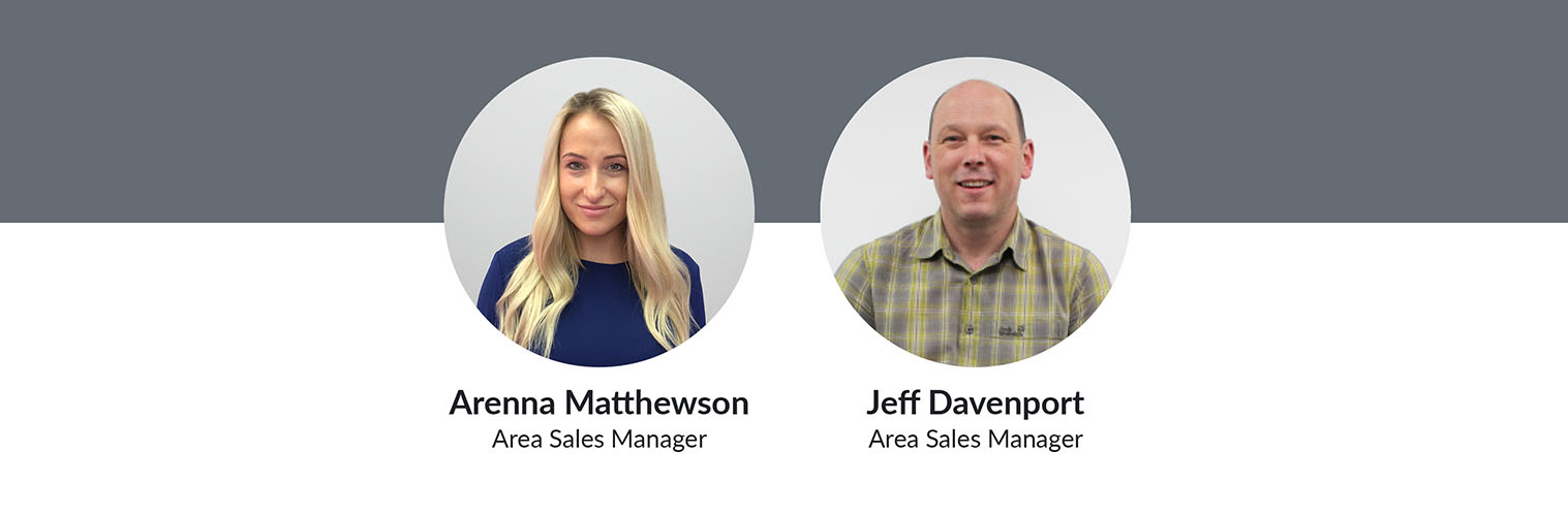 Prolight Concepts Group Sales Managers