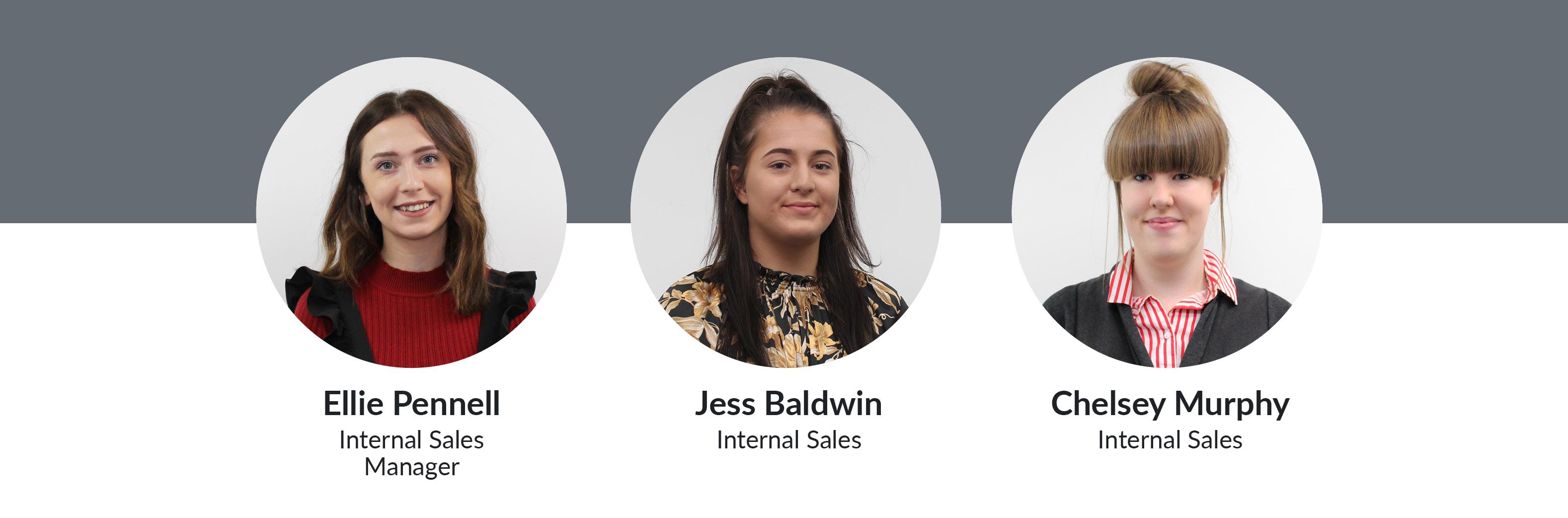 Prolight Concepts Sales Team