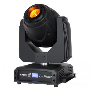 MS700PE 180W LED Moving Head