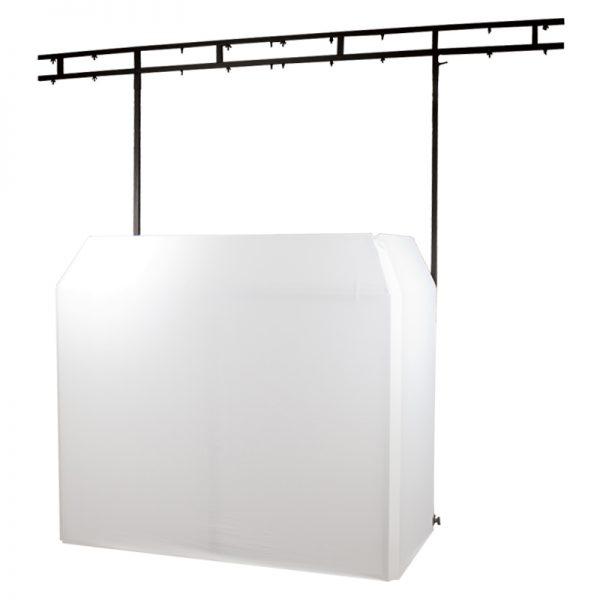 DJ Booth Overhead Kit