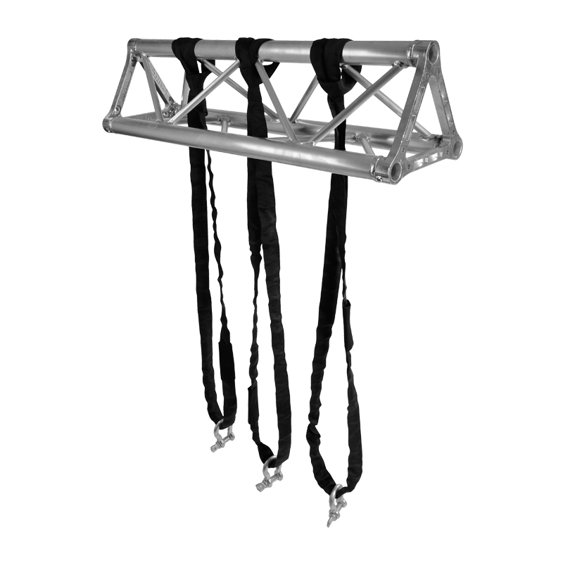 SLING 1M Round-SLING for safe lifting and rigging of trusses 1 TON WLL