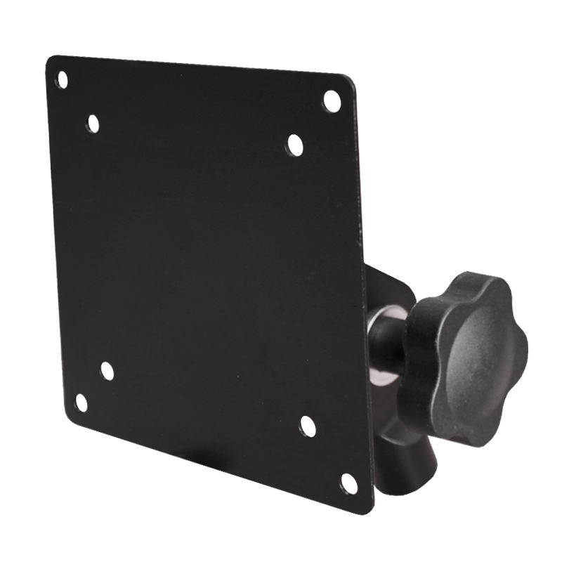 Rhino Karaoke Lcd Mount For Mic Stands Prolight Concepts