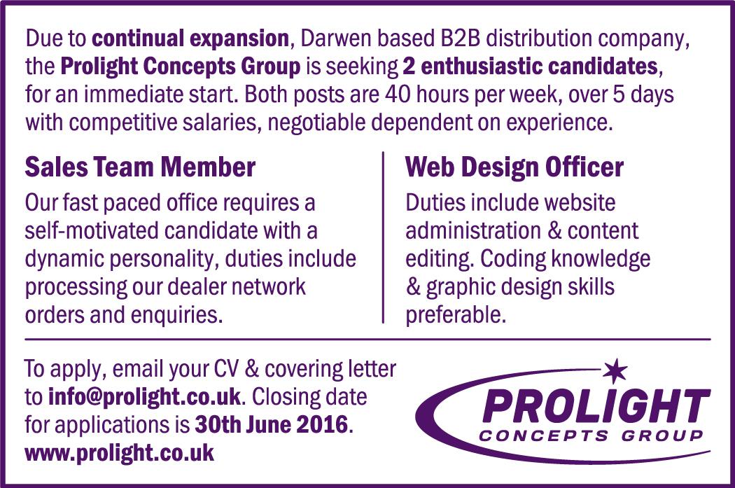 Final_Prolight_Job_Advert10062016
