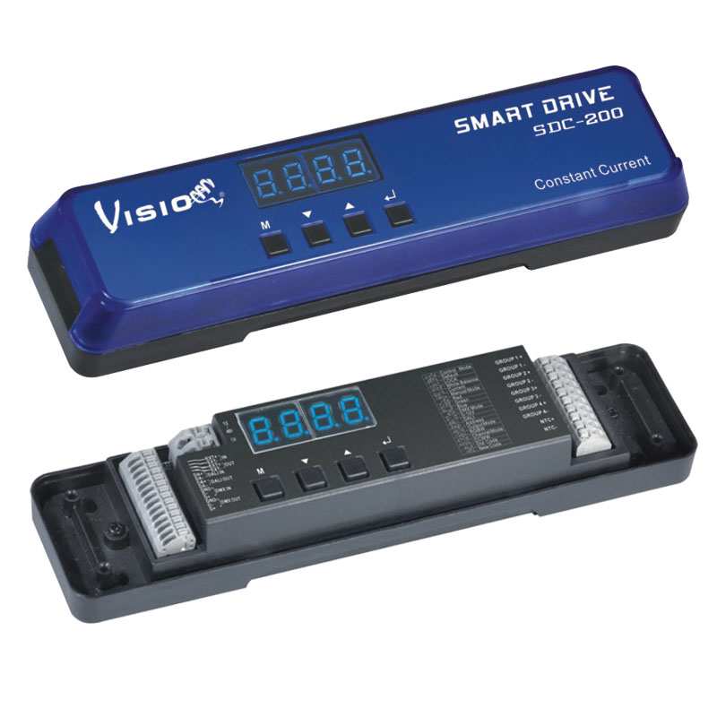 Visio Smart Drive SDC-200 Constant Current