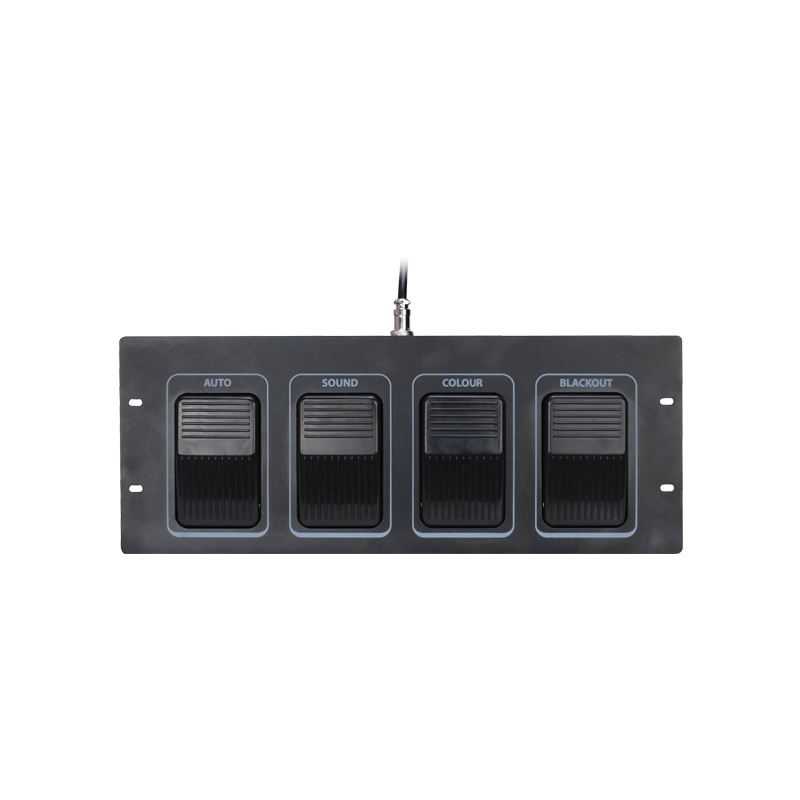 Microbar Quad System Switches