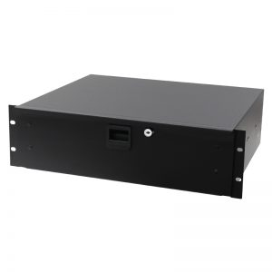 3U Sliding Rack Drawer