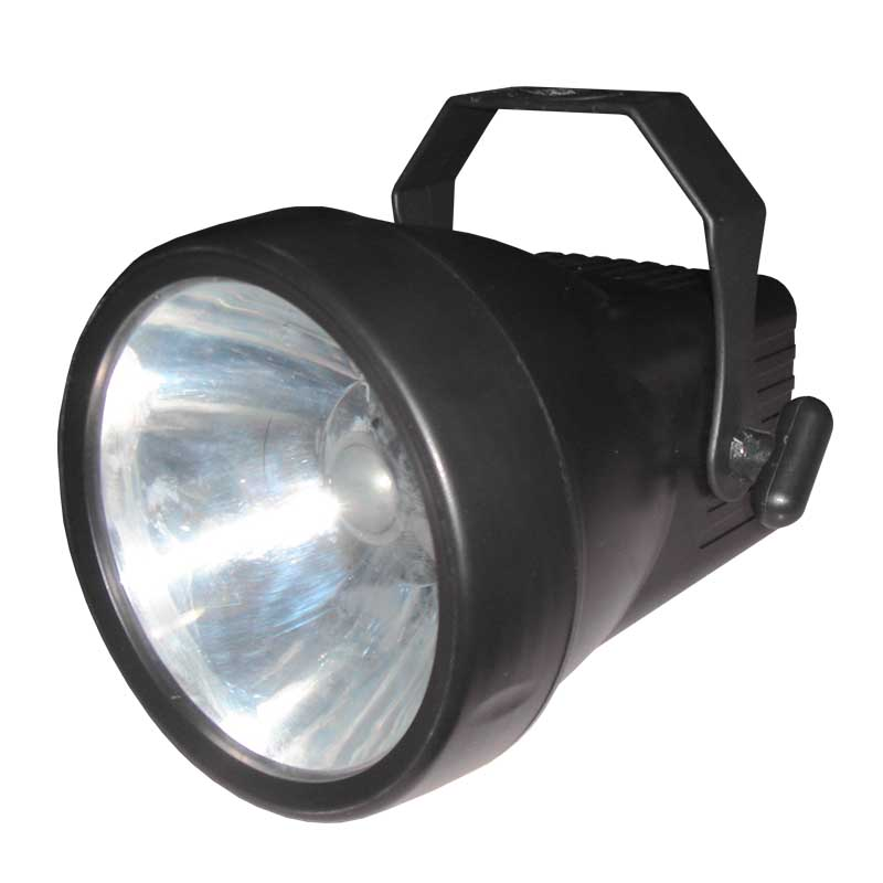 5w Pin Spot Beam Prolight Concepts