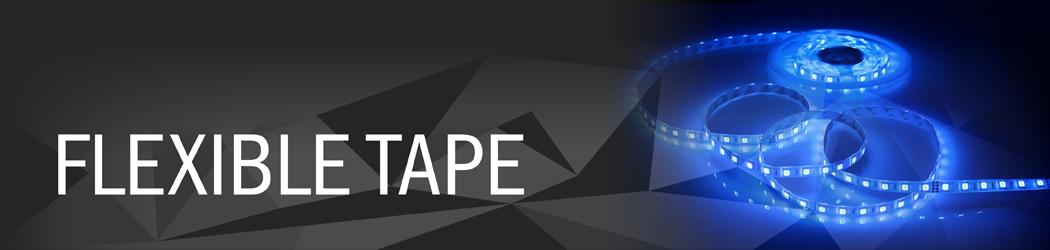 Flexible Tape