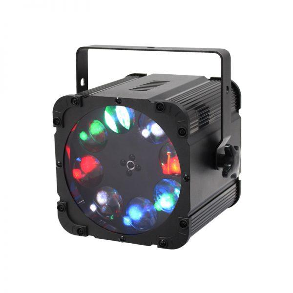 Crossfire Gobo Projector