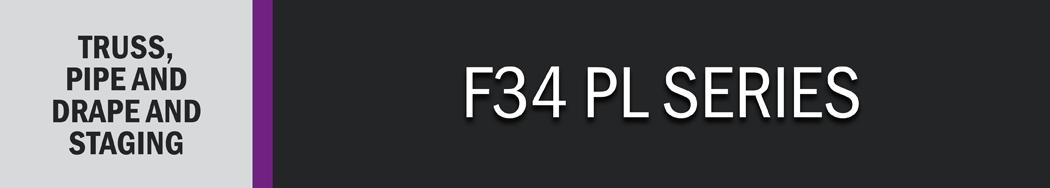 F34 PL Series
