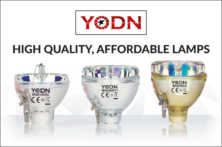 YODN High Quality Lamps