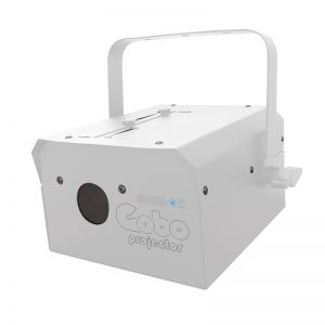 Gobo Projector (White Housing)