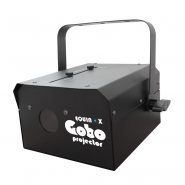 Gobo Projector (Black Housing)