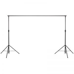 3 x 2m Stand and Bag Set