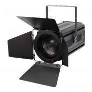Cool White ZF 150 LED Zoom Fresnel
